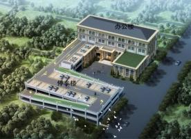 博海建设集团合作项目