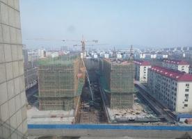 正阳路金融保险中心合作项目