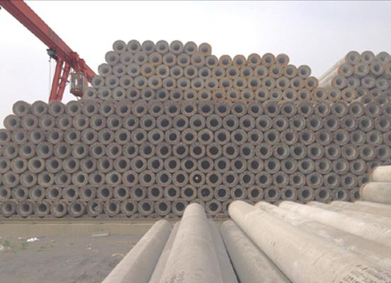 预应力高强混凝土管桩
