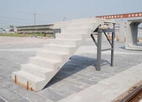 河套住宅构件-预制楼梯